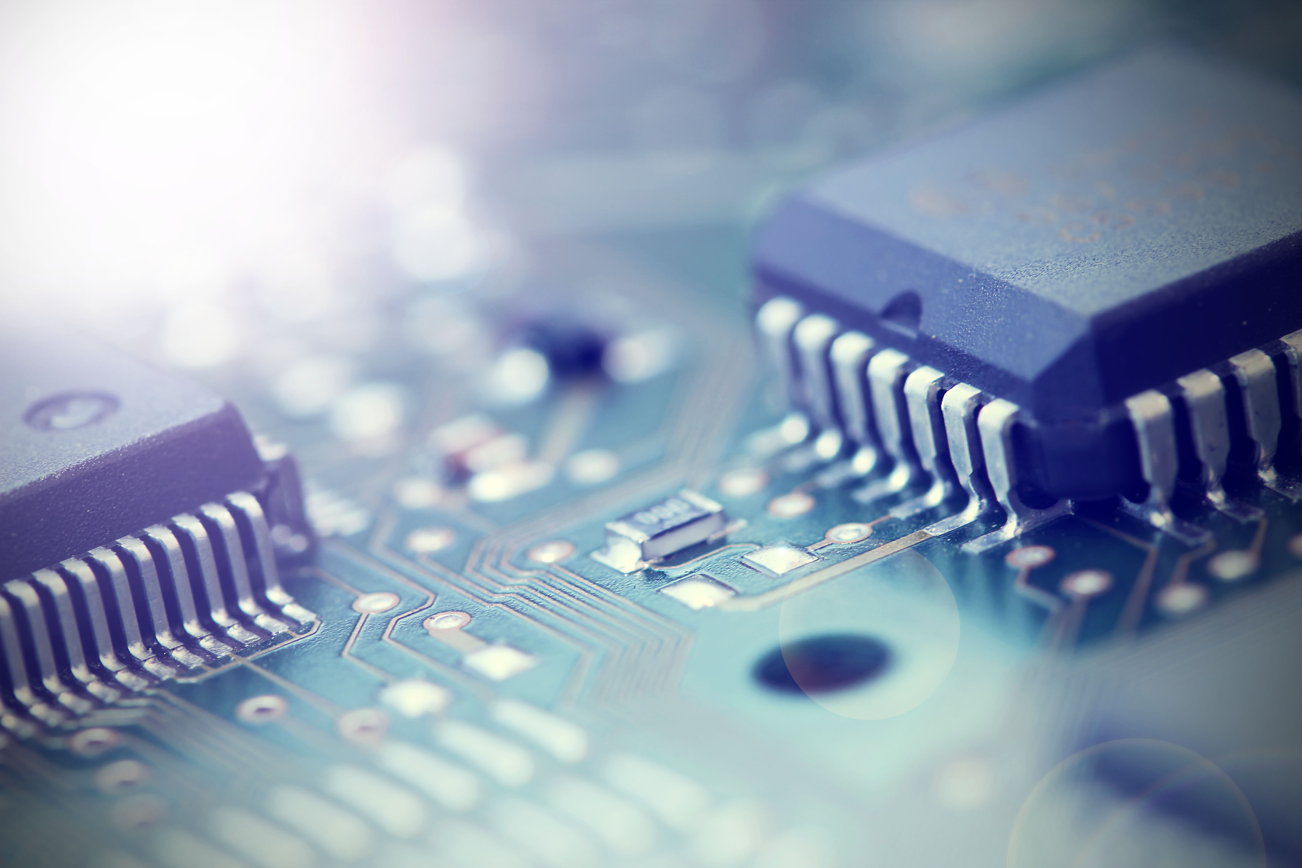 How and where to source the right components for electronic products